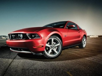 Photo of 2010 Ford Mustang Chicago Illinois