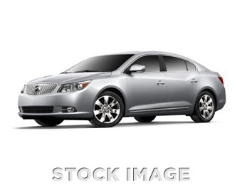 Photo of 2012 Buick LaCrosse Berwyn Illinois
