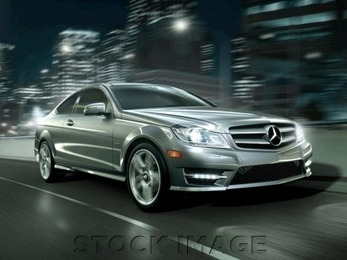 Photo of 2012 Mercedes-Benz C-Class