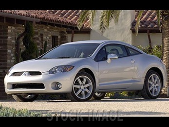 Photo of 2008 Mitsubishi Eclipse Baytown Texas