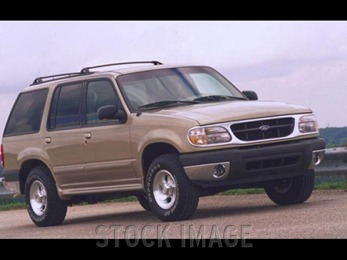 Photo of 2001 Ford Explorer Niles Illinois
