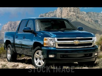Photo of 2008 Chevrolet Silverado 1500