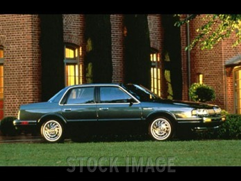 Photo of 1994 Oldsmobile Cutlass Ciera Genoa Illinois