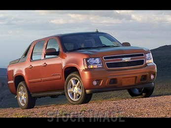 Photo of 2007 Chevrolet Avalanche Crystal Lake Illinois