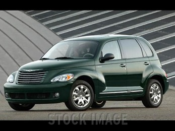 Photo of 2006 Chrysler PT Cruiser Genoa Illinois