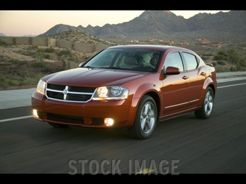 Photo of 2008 Dodge Avenger Raleigh North Carolina