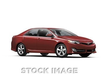 Photo of 2012 Toyota Camry