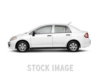 Photo of 2009 Nissan Versa