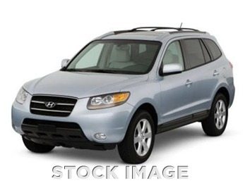 Photo of 2010 Hyundai Santa Fe Evanston Illinois