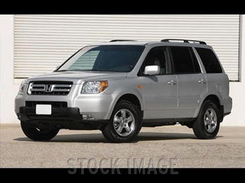 Photo of 2006 Honda Pilot
