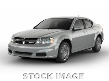 Photo of 2011 Dodge Avenger Garner North Carolina