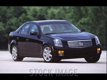 Photo of 2004 Cadillac CTS