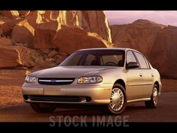 Photo of 2000 Chevrolet Malibu