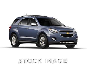 Photo of 2012 Chevrolet Equinox Houston Texas