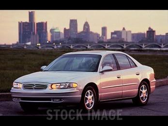 Photo of 2000 Buick Regal Berwyn Illinois