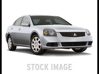 Photo of 2009 Mitsubishi Galant Berwyn Illinois