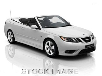 Photo of 2011 Saab 9-3