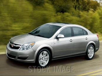 Photo of 2009 Saturn Aura
