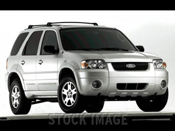Photo of 2006 Ford Escape