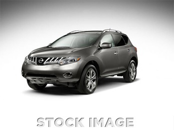 Photo of 2010 NISSAN Murano Arlington Heights Illinois