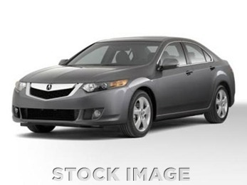 Photo of 2010 Acura TSX