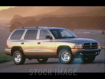 Photo of 1999 Dodge Durango Sanford North Carolina