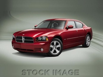 Photo of 2010 Dodge Charger Raleigh North Carolina