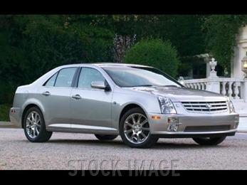 Photo of 2006 Cadillac STS Naperville Illinois
