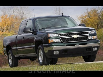 Photo of 2007 Chevrolet Silverado 1500 Classic East Dundee Illinois