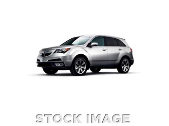Photo of 2012 Acura MDX Libertyville Illinois
