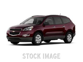 Photo of 2009 Chevrolet Traverse Chicago Illinois