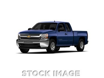Photo of 2012 Chevrolet Silverado 1500