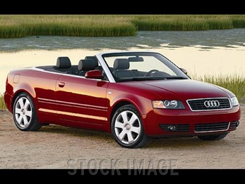 Photo of 2006 Audi A4 Chicago Illinois