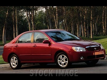 Photo of 2006 Kia Spectra