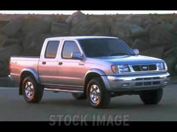 Photo of 2000 Nissan Frontier Palatine Illinois