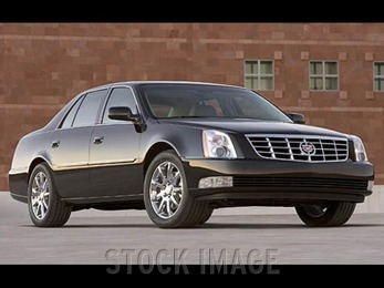 Photo of 2006 Cadillac DTS