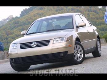 Photo of 2004 Volkswagen Passat Niles Illinois