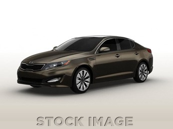 Photo of 2012 KIA Optima Palatine Illinois