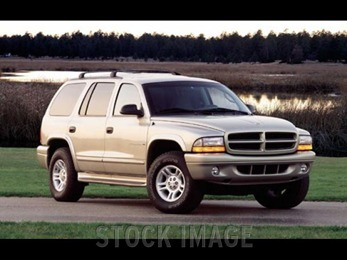 Photo of 2001 Dodge Durango Roxboro North Carolina