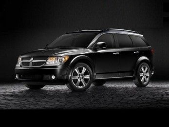 Photo of 2010 Dodge Journey Cary North Carolina