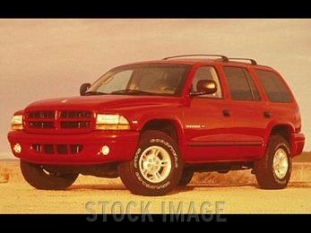 Photo of 1998 Dodge Durango South Hill Virginia