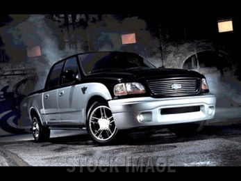 Photo of 2003 Ford F-150 Niles Illinois