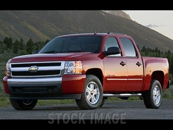 Photo of 2007 Chevrolet Silverado 1500