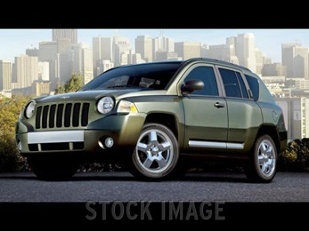 Photo of 2008 Jeep Compass