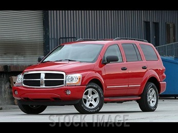 Photo of 2004 Dodge Durango Roxboro North Carolina