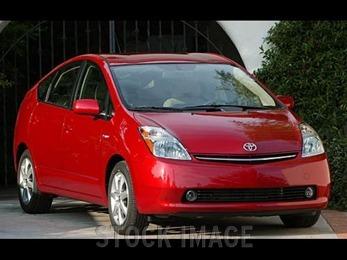 Photo of 2007 Toyota Prius Chicago Illinois