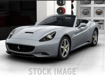 Photo of 2010 Ferrari California