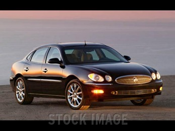Photo of 2006 Buick LaCrosse