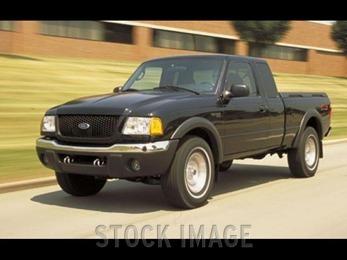 Photo of 2004 Ford Ranger Shorewood Illinois