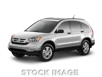 Photo of 2010 Honda CR-V